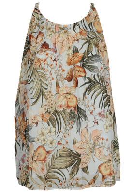 Tricou Orsay Floral Colors