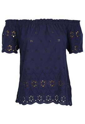 Tricou Orsay Karla Dark Blue