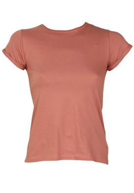 Tricou Cache Cache Alivia Dark Pink