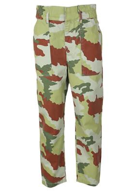 Pantaloni ZARA Laura Colors