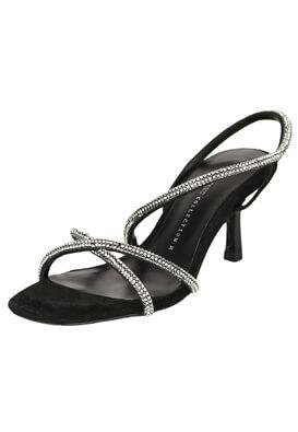 Sandale ZARA Abbie Silver