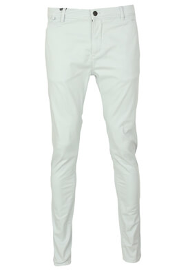 Pantaloni ZARA Elias Light Blue