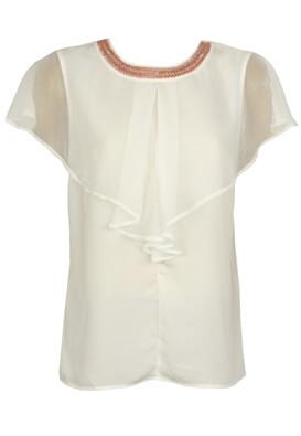 Tricou Orsay Taya White