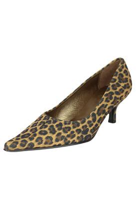 Pantofi Stradivarius Sharon Colors