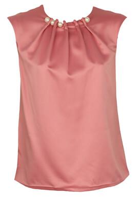 Tricou Orsay Yasmin Dark Pink