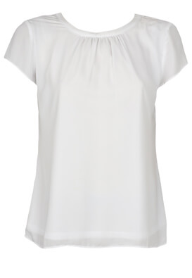 Tricou Orsay Isabel White
