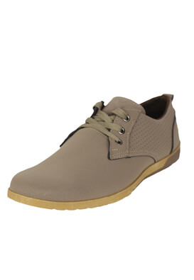 Pantofi Moza X Sam Beige