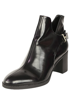 Botine ZARA Alice Black