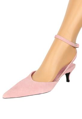 Sandale ZARA Angela Light Pink