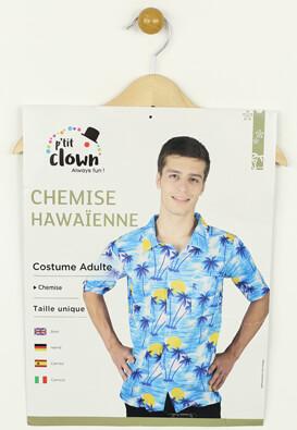 Camasa Ptit Clown Hugo Colors