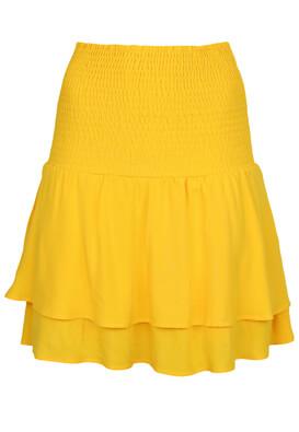 Fusta Orsay Anya Yellow