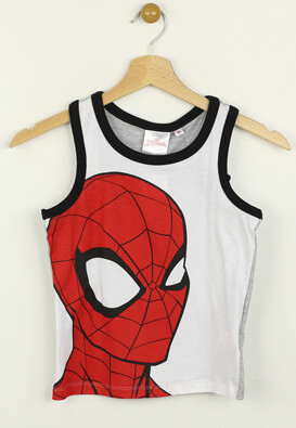 Maieu Marvel Spiderman Colors