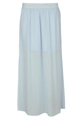 Fusta Orsay Dollie Light Blue
