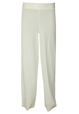Pantaloni ZARA Donna White
