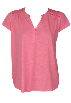 Tricou Orsay Wendy Pink