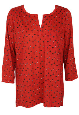 Bluza Kiabi Isabel Red