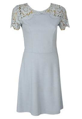 Rochie Pimkie Lacy Light Blue