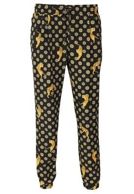 Pantaloni ZARA Alma Colors