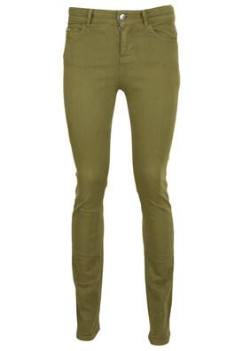 Pantaloni Cache Cache Susan Dark Green