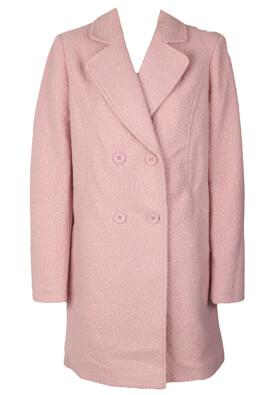 Palton Orsay Irene Light Pink