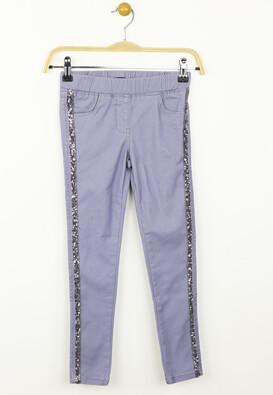 Pantaloni Kiabi Susan Light Blue