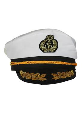 Basca Boland Marine White