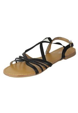 Sandale Cink Me Carrie Black