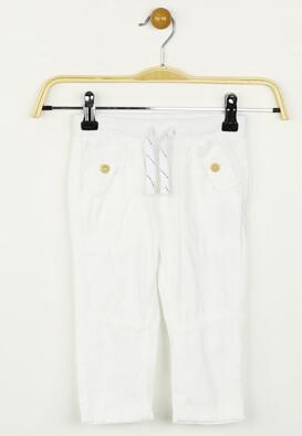 Pantaloni Kiabi Justine White