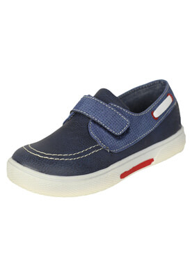 Espadrile No Way Cole Dark Blue