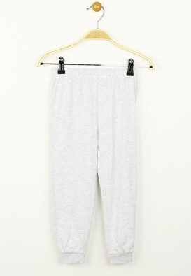 Pijama Kiabi David Light Grey