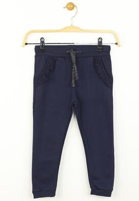 Pantaloni Kiabi Sue Dark Blue