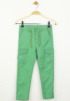 Pantaloni Kiabi Karim Green