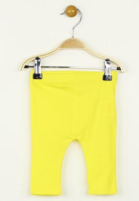 Pantaloni Lemon Beret Dasia Yellow