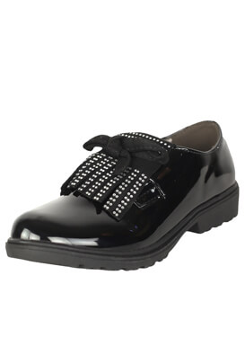 Pantofi Doremi Nicole Black