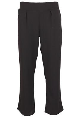 Pantaloni Kiabi Rita Black
