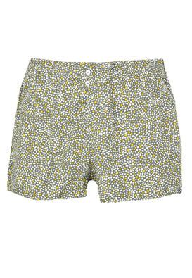 Pantaloni scurti Kiabi Louise Colors