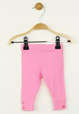 Pantaloni Kiabi Luna Pink