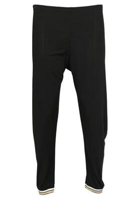 Pantaloni Kiabi Laura Black