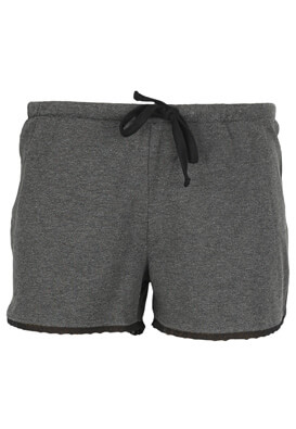Pantaloni scurti Kiabi Tasha Dark Grey