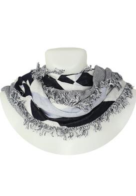 Fular Orsay Alexandra Colors