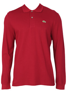 Bluza Lacoste Dylan Dark Red