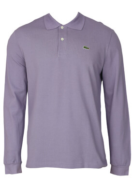 Bluza Lacoste Lukas Light Purple