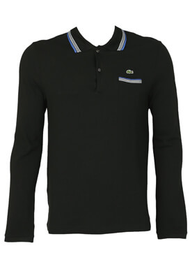 Bluza Lacoste Louis Black