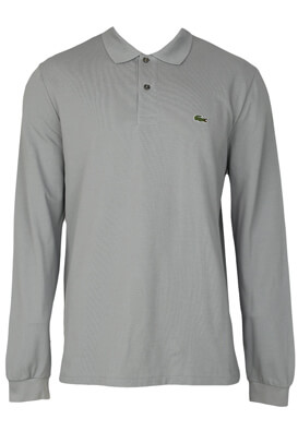 Bluza Lacoste Freddy Light Grey