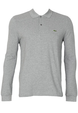 Bluza Lacoste Will Grey