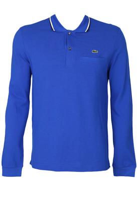 Bluza Lacoste Dennis Dark Blue