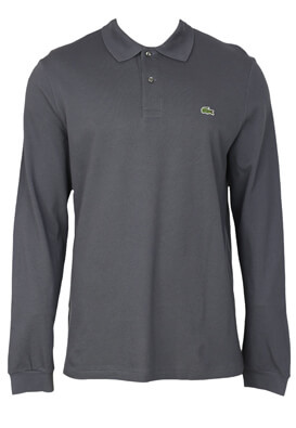 Bluza Lacoste Lloyd Dark Grey