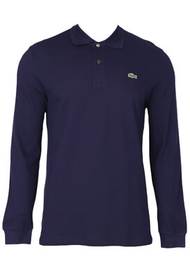 Bluza Lacoste David Dark Blue