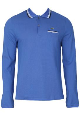 Bluza Lacoste Oscar Blue