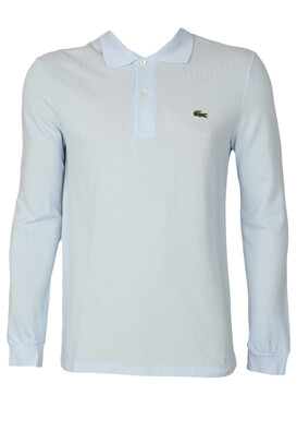 Bluza Lacoste Elias Light Blue